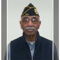 Disabled American Veterans Auxiliary – DAV CHAPTER 1